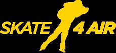Logo Skate4AIR