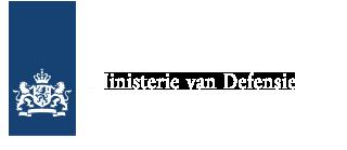 Logo Defensie - Commando DienstenCentra