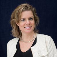 Pasfoto Gerda Zeeman