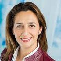 Pasfoto Shirin Bemelmans - Lalezari