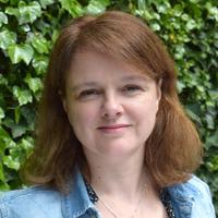 Pasfoto Sandra Dijkstra
