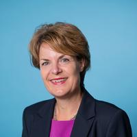Pasfoto Daphne Huskens
