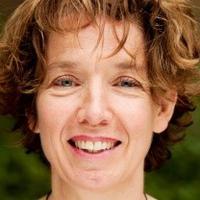 Pasfoto Marjolein Hamer