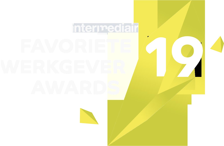 Logo Intermediair
