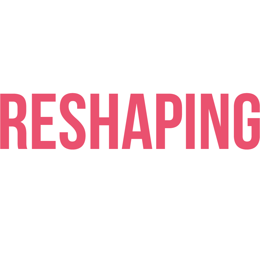Logo Reshaping Work