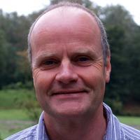 Pasfoto Dr. Vincent Gulmans