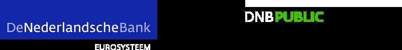 Logo De Nederlandsche Bank