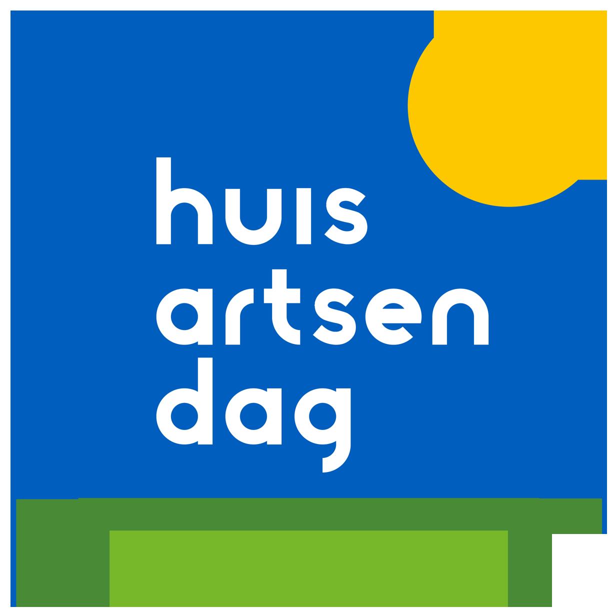 Logo LHV Huisartsendag