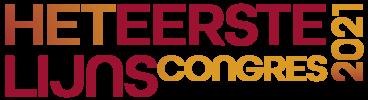 Logo Het eerstelijns congres 2021