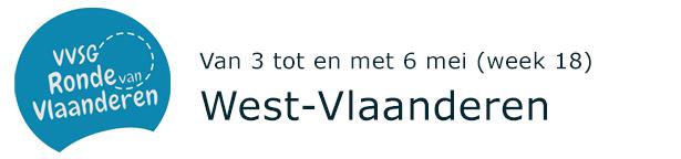 Ik kies West-Vlaanderen