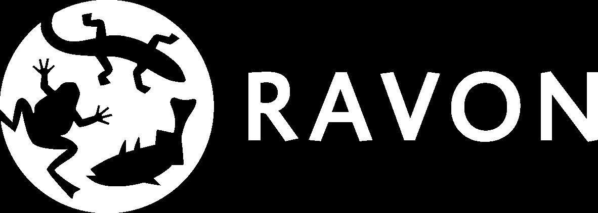 Logo Stichting RAVON